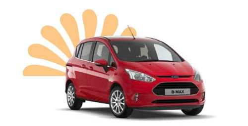 Ford Motability Offers