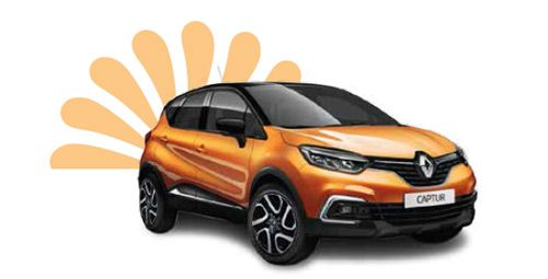 Renault Motability Offers