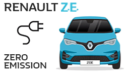 Z.E. The 100% electric option