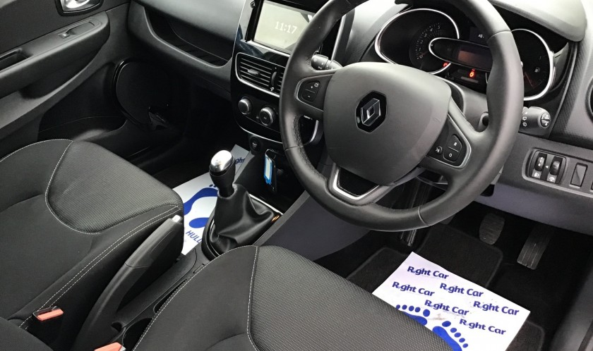 Renault Clio 0.9 Tce Iconic