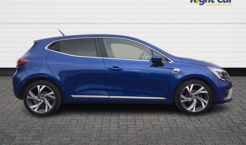 Renault Clio 1.0 Tce 100  Rs Line