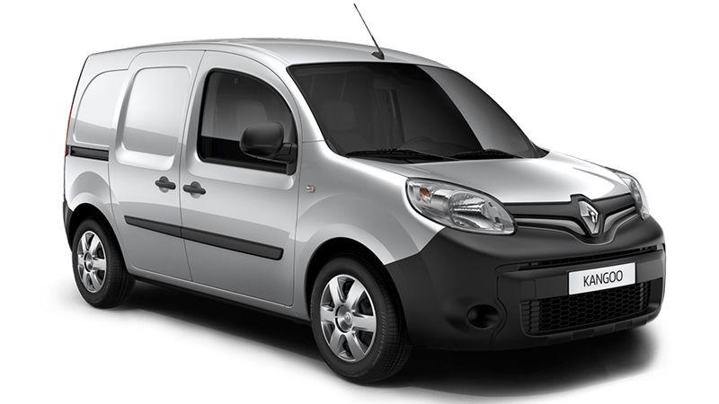 Renault Van Range Special Offers Renault Offers